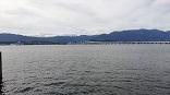 滋賀県日本一の琵琶湖、琵琶湖大橋より南側「南湖」一周ハイキングECO一人旅写真集(4分割)